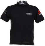 Wilmoths Citroen/Mitsubishi Dual Branded Workshop Polo