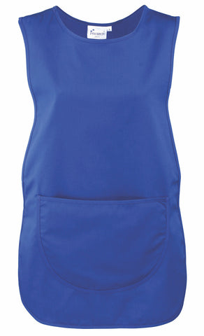 PR171 Premier 'Colours' Pocket Tabard - Royal