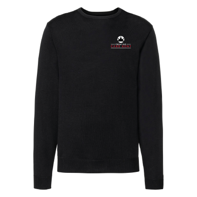 Prestige Cars Crew Neck Jumper