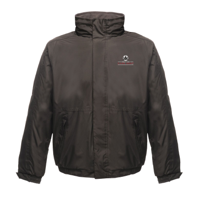 Prestige Cars Fleece Lined Waterproof Jacket