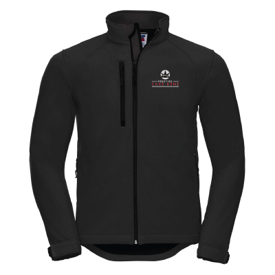 Prestige Cars Softshell Jacket