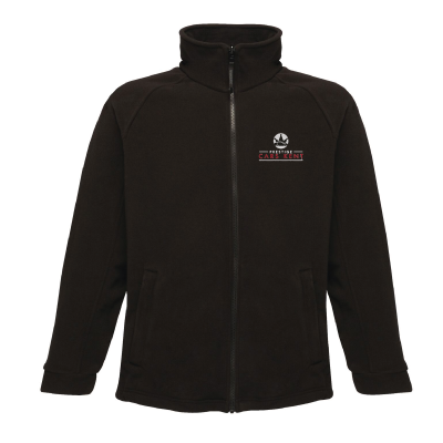 Prestige Cars Fleece