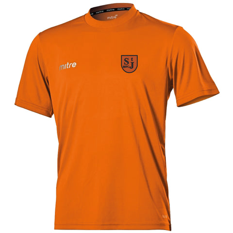 SJY88FC MITRE CAMERO TRAINING TOP