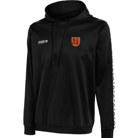 SJY88FC MITRE DELTA POLY HOODIE