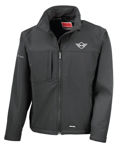 Barretts MINI Classic Soft Shell