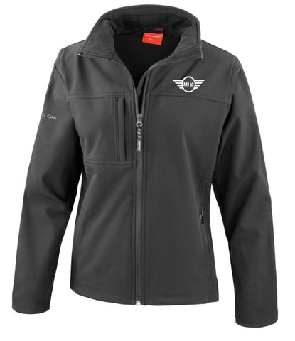 Barretts MINI Classic Womens Soft Shell
