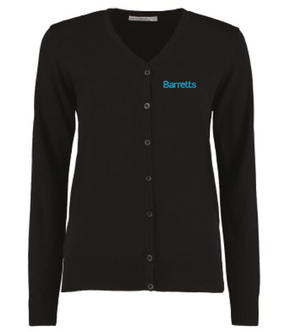 Barretts Cardigan (Ladies Fit)