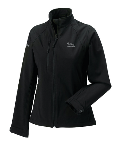 Barretts Jaguar Womens Softshell Jacket
