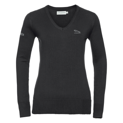 Barretts Jaguar Ladies Jumper