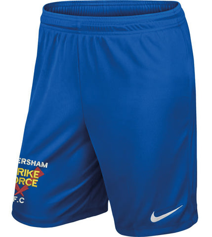 Faversham Strike Force Nike Shorts