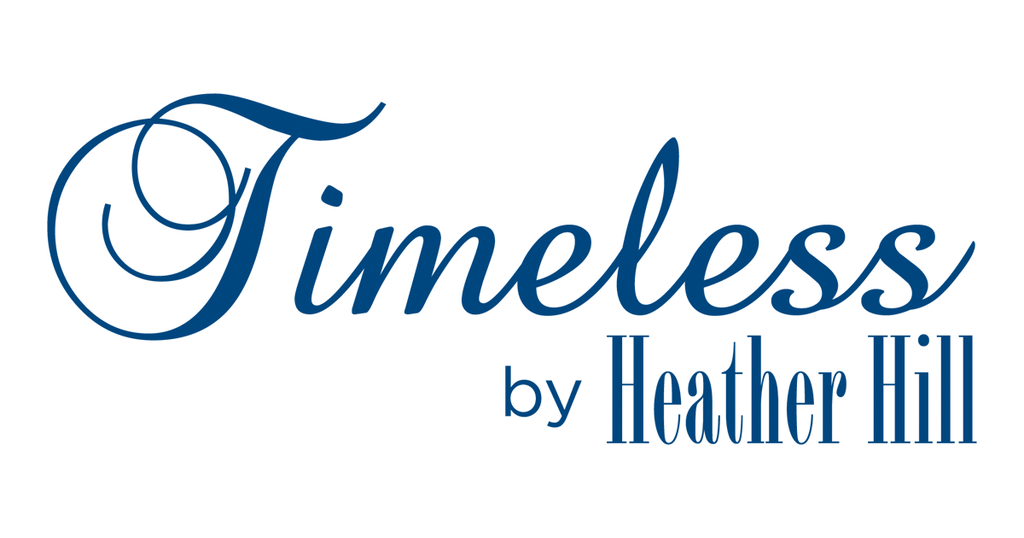 Timeless is Officially Launched!