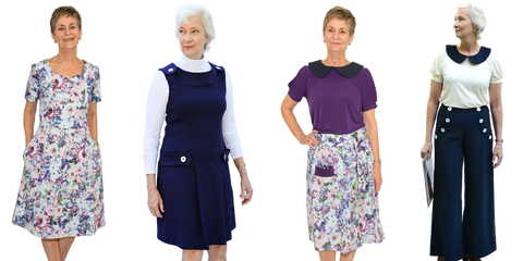Shop Our Range of Parkinson's Adaptive Clothing