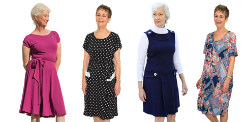 Carer Assisted Dressing Adaptive Clothing