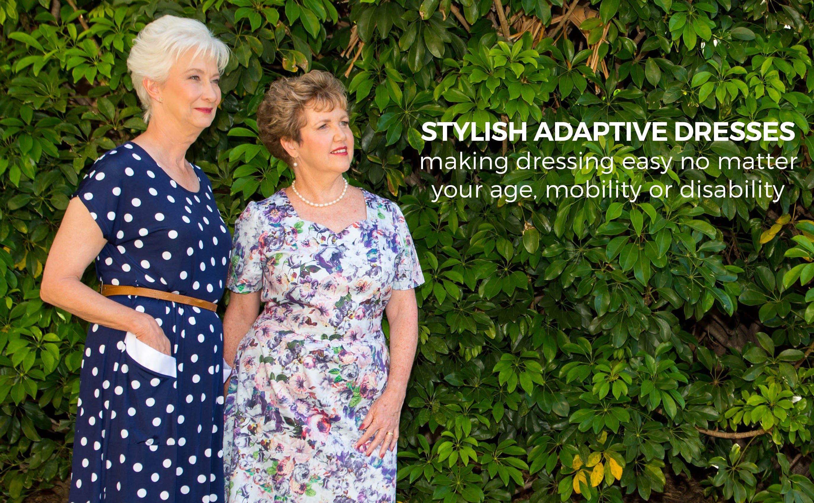 Stylish Adaptive Dresses Australia
