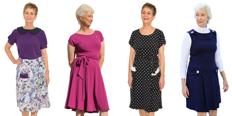Shop Our Mastectomy Adaptive Clothing