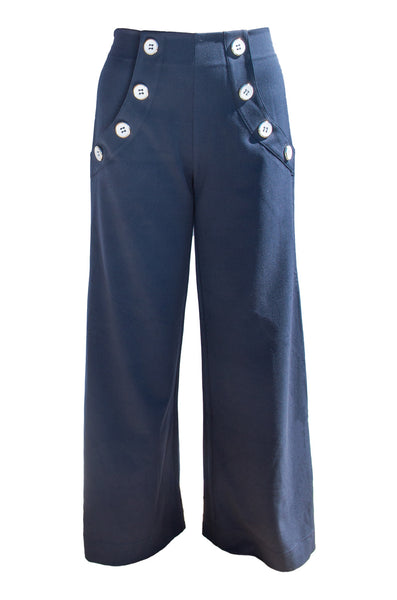 Katharine Trousers - Adaptive Australian Made Pants