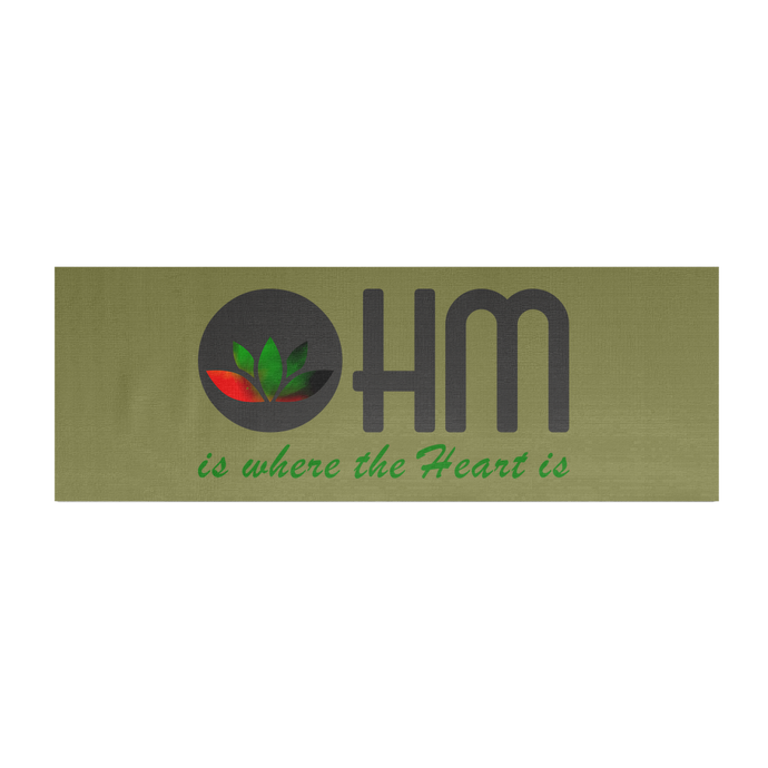 OHM is where the heart is!