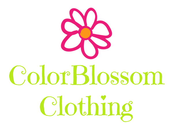 ColorBlossom Clothing