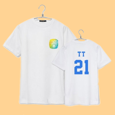 """BTS SUMMER"" JERSEY SHIRTS"