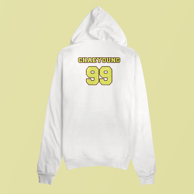 """TWICE: LIKEY LIKEY"" HOODIES"