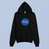 """HOUSTON, I HAVE SO MANY PROBLEMS"" HOODIE"