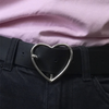 """HEART"" BELTS"