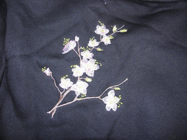"""BLOOMING"" HOODIES"