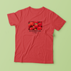 """STRAWBERRIES, CHERRIES, OR GRAPES?"" SHIRTS"