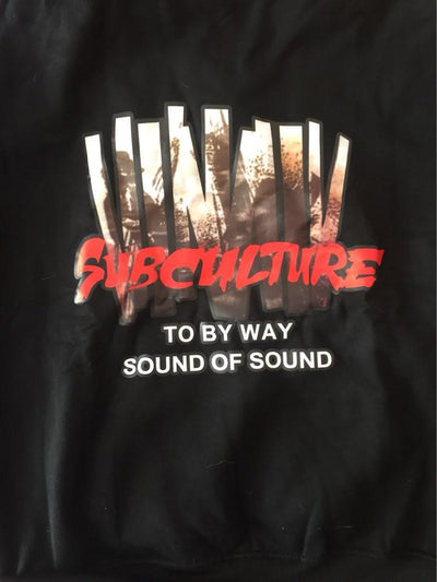 """SUBCULTURE"" HOODIES"