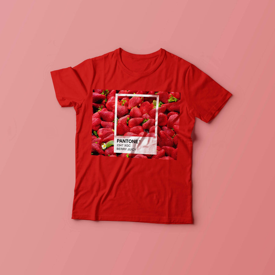 """BERRY JUICY"" SHIRT"