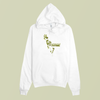 """RUNNING OUT OF THYME"" HOODIES"