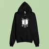"""BTS BLOSSOMING INTO BEYOND THE SCENE"" HOODIES"