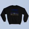 """LA NIGHTS/LONDON MORNINGS"" SWEATSHIRTS"