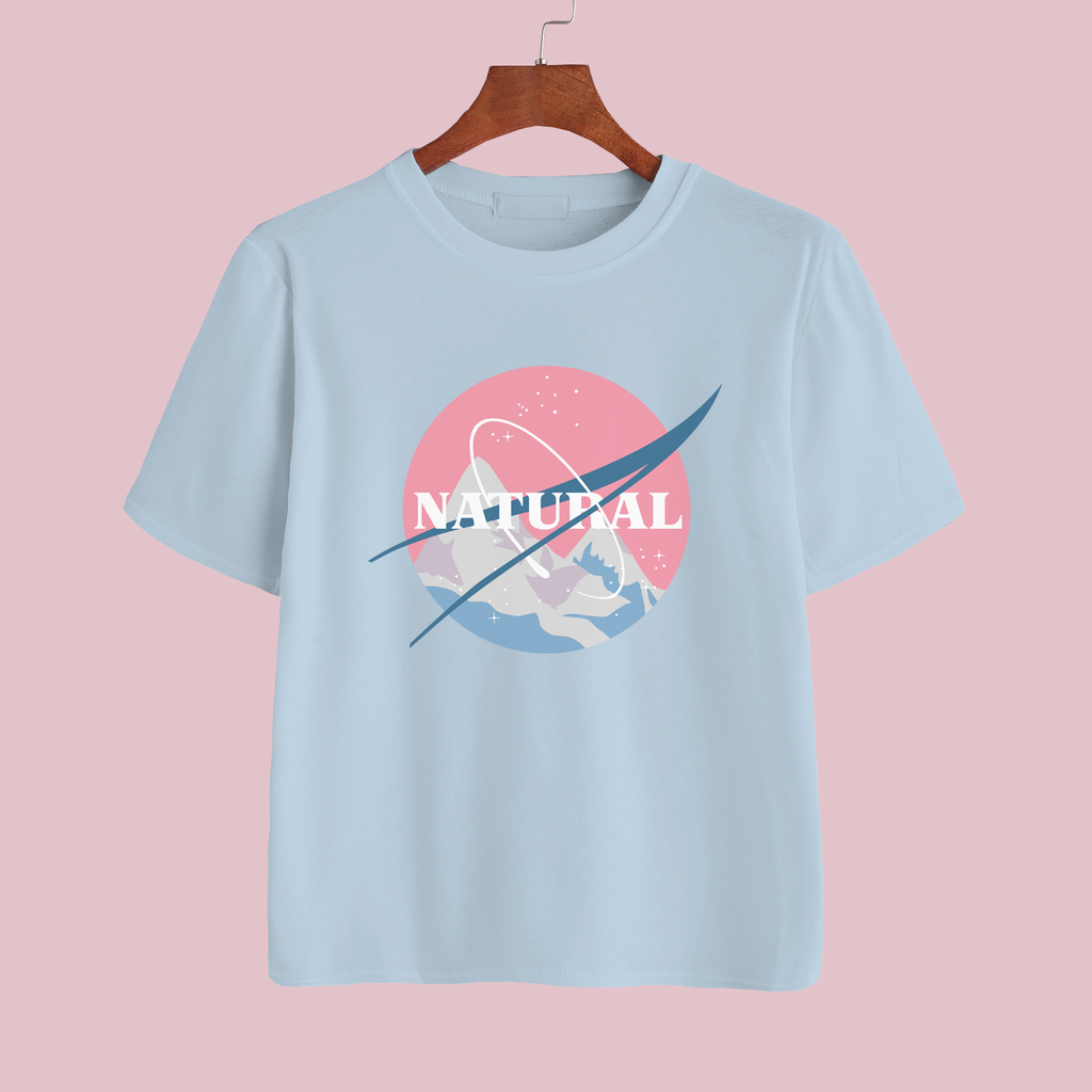 Pastel Shirts For Womens