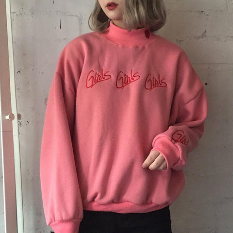"""REPLAY"" SWEATSHIRT"