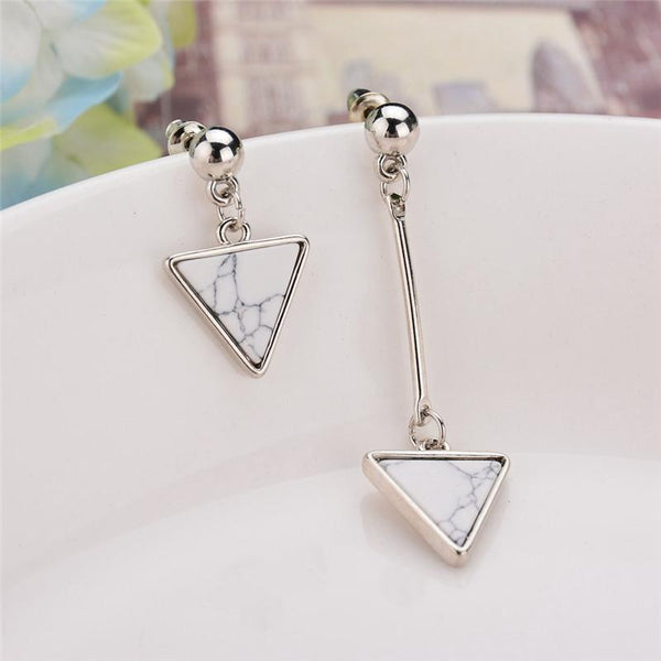 """IRREGULARITY"" EARRINGS"