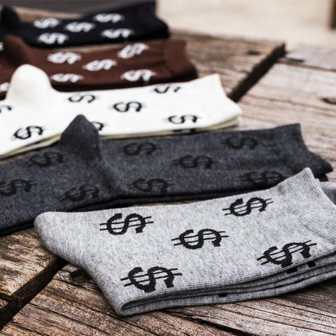 """FOOD"" SOCKS"