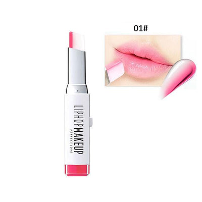 """TWO-TONE"" LIP STICKS"
