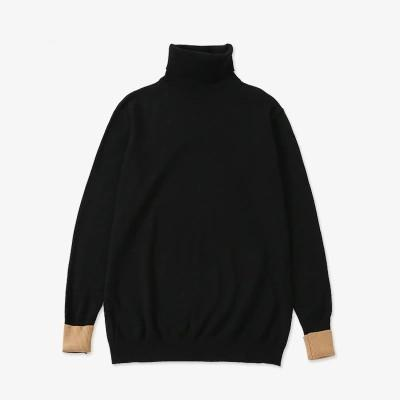 """JIMIN"" TURTLENECK"