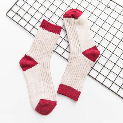 """RETRO"" SOCKS"