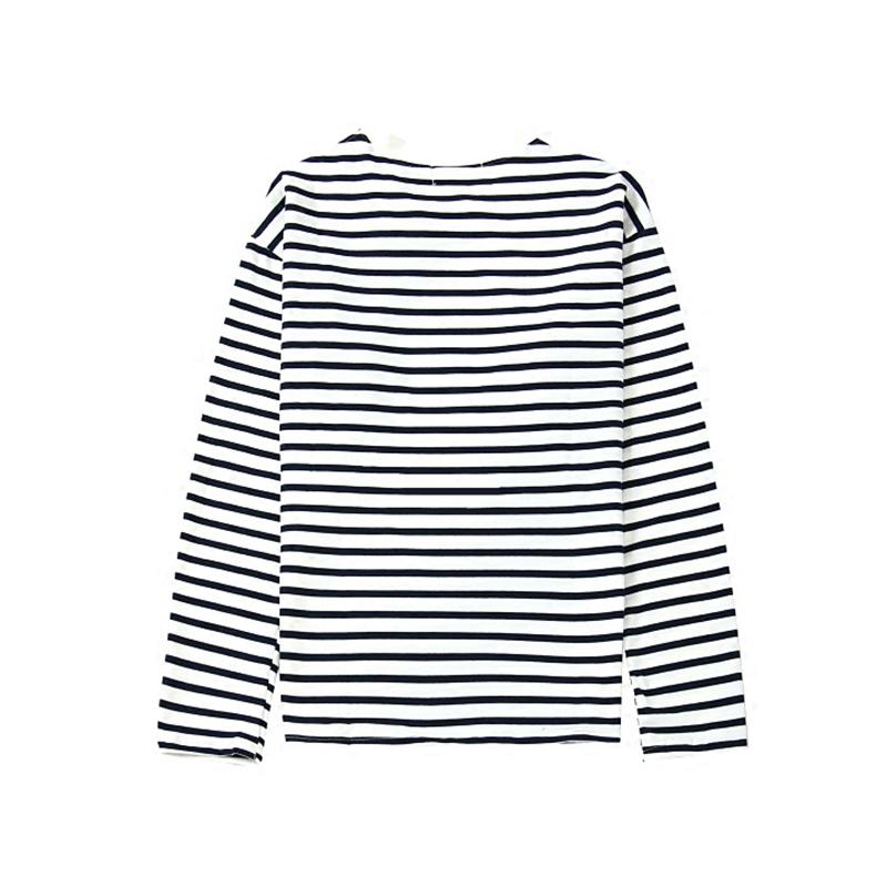 """JIMIN STRIPED"" LONG SLEEVE"