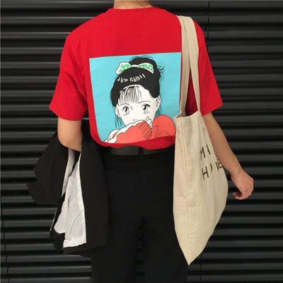 """SHY GIRL"" SHIRT"