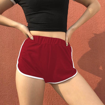 """I HAVE NO BUTT"" SHORTS"