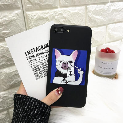 """DOG SELFIE"" CASE"