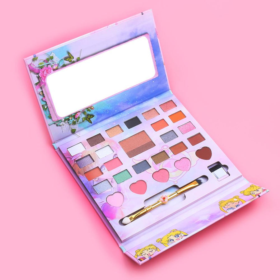 """SAILOR MOON"" EYESHADOW PALATTE"