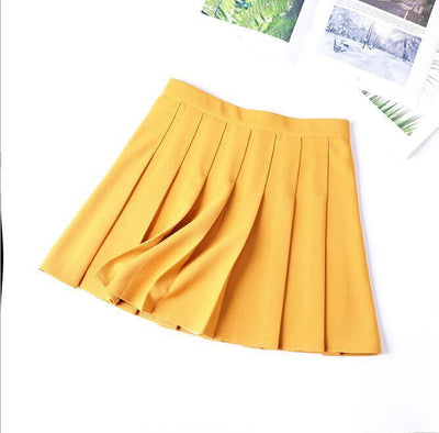 """AESTHETIC"" SKIRTS"