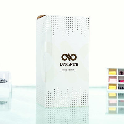 """INFINITE"" LIGHT STICK"