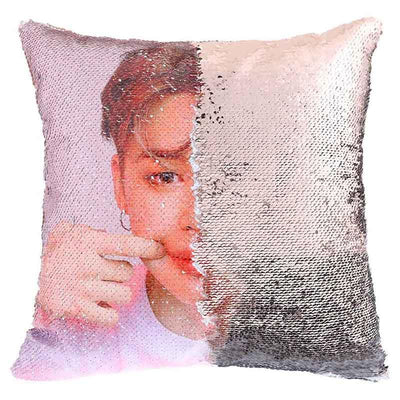 """MAGIC BTS"" PILLOW CASES"