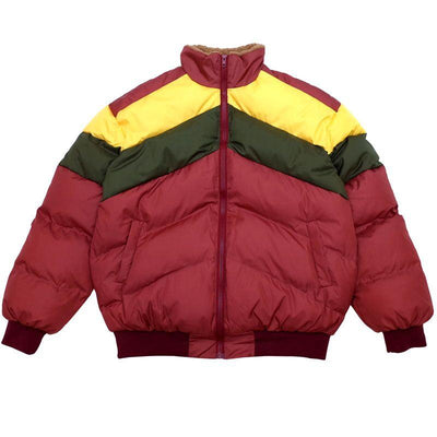 """TRICOLORED"" JACKETS"