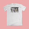"""RED VELVET: RED FLAVOR"" SHIRTS"
